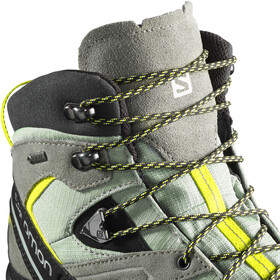 Salomon X Alp LTR GTX - Calzado Hombre - gris